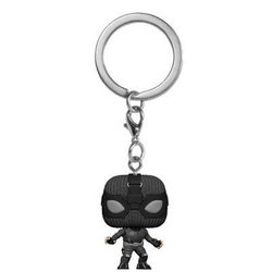 POP KEYCHAIN SPIDERMAN STEALTH