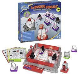THINK FUN: LASER MAZE JUNIOR
