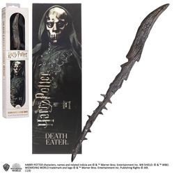 HARRY POTTER PVC WAND DEATH EATER 30 CM