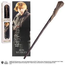 HARRY POTTER PVC WAND RON WESLEY 30 CM