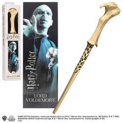 HARRY POTTER PVC WAND VOLDEMORT 30 CM
