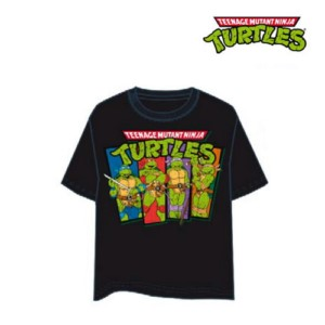 TEENAGEE MUTANT NINJA TURTLES T-SHIRT XL