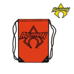 AQUAMAN SACK 45 X 35