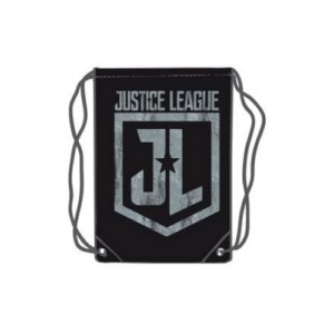 JUSTICE LEAGUE SACK 45 X 35