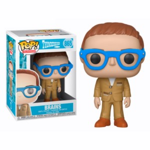 POP FIGURE THUNDERBIRDS: BRAINS