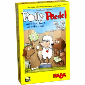 POLLY POODLE (PERRITOS)
