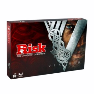RISK VIKINGS SPANISH EDITION