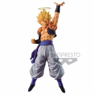 BANPRESTO FIGURE DRAGON BALL COLLAB GOGETA 23 CM