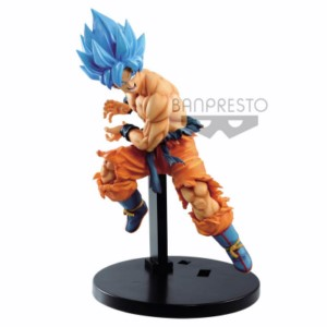 BANPRESTO FIGURE DRAGON BALL TAG GOKU 17 CMS
