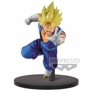 BANPRESTO FIGURE DRAGON BALL VEGITO 15 CM