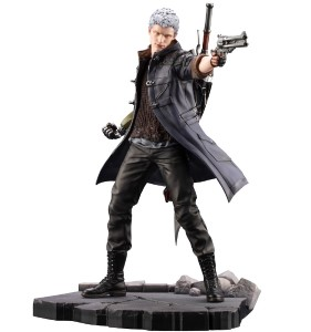 ARTFX FIGURE DEVIL MAY CRY 5 NERO ARTFX 27 CM