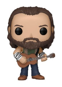 POP FIGURE WWE: ELIAS GUITAR
