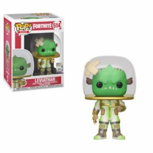 POP FIGURE FORTNITE: LEVIATHAN