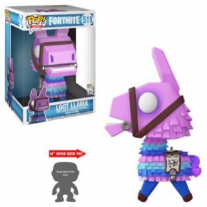 POP FIGURE FORTNITE: LOOT LLAMA 25 CMS