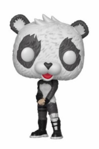 POP FIGURE FORTNITE: PANDA TEAM LEADER