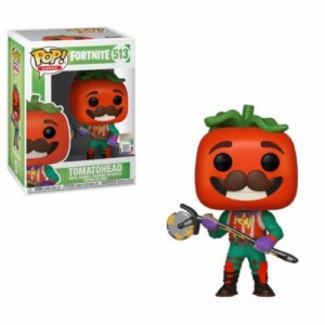 POP FIGURE FORTNITE: TOMATOHEAD