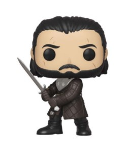 POP FIGURE GAME OF THRONES: JON SNOW SWORD