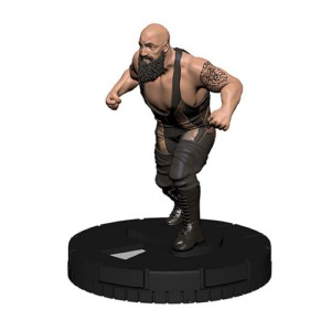 HEROCLIX WWE - BIG SHOW EXPANSION PACK (6)