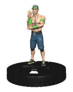 HEROCLIX WWE - ROMAN REIGNS EXPANSION PACK (6)