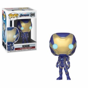 POP FIGURE MARVEL ENDGAME: RESCUE