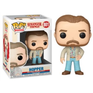 POP FIGURE STRANGER THINGS: HOPPER DATE NIGHT