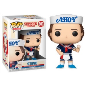 POP FIGURE STRANGER THINGS: STEVE ICE CREAM