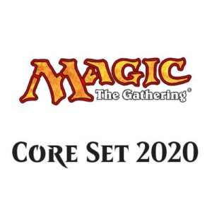 MAGIC THE GATHERING 2020 BOOSTER DISPLAY (36 PACKS) - SPANISH