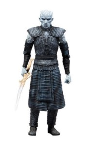 GAMES OF THRONES FIGURE: NIGHT KING 18 CM
