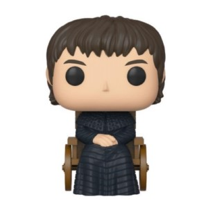 POP FIGURE GAME OF THRONES: KING BRAN THE BROKEN