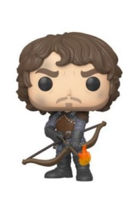 POP FIGURE GAME OF THRONES: THEON ARROWS
