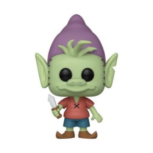 POP FIGURE DISENCHANTMENT: ELFO