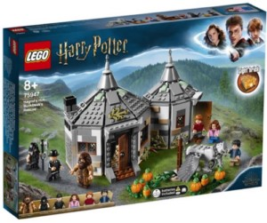 LEGO HARRY POTTER HAGRID