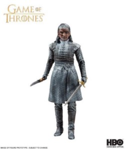 GAME OF THRONES FIGURE: ARYA KINGS LANDING 15 CMS