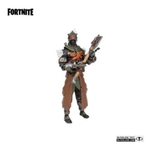 MCFARLANE FORTNITE FIGURE: THE PRISONER 18 CM
