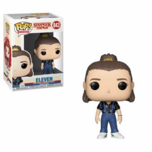 POP FIGURE STRANGER THINGS: ELEVEN LONG HAIR