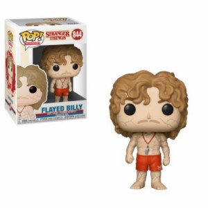 POP FIGURE STRANGER THINGS: FLAYED BILLY