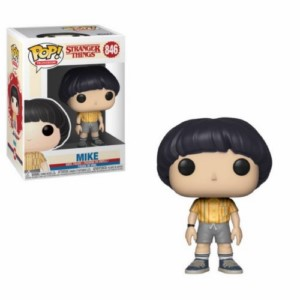 POP FIGURE STRANGER THINGS: MIKE