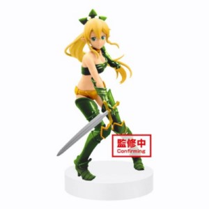 FIGURA BANPRESTO SWORD ART ON LEAFA 21CM