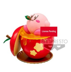 KIRBY FIGURE PALDOCE COLLECTION VERSION A 6 CM
