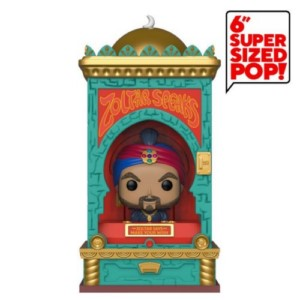 POP FIGURE BIG: ZOLTAR 15 CM