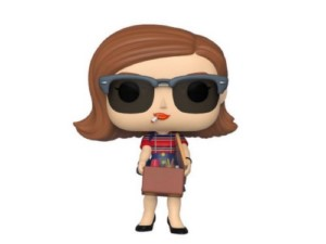 POP FIGURE MAD MEN: PEGGY