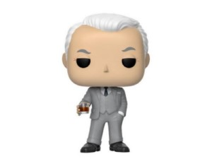 POP FIGURE MAD MEN: ROGER