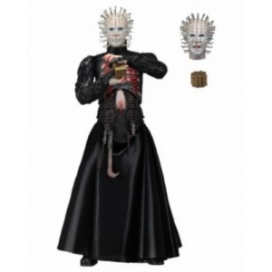 HELLRAISER ULTIMATE PINHEAD FIGURE 18 CM
