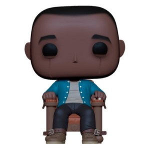 POP FIGURE DEJAME SALIR: CHRIS HYPNOSIS