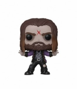 POP FIGURE ROCKS: ROB ZOMBIE