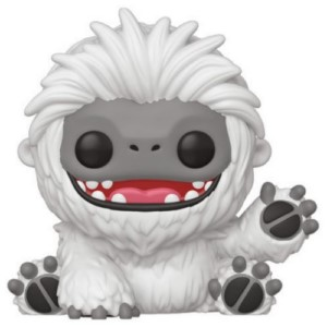 POP FIGURE ABOMINABLE: EVEREST