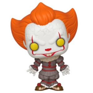 POP FIGURE IT: PENNYWISE OPEN ARMS