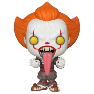 POP FIGURE IT: PENNYWISE TONGUE
