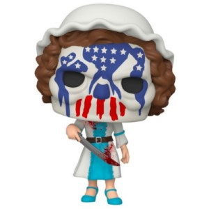 POP FIGURE THE PURGE: BETSY ROSS