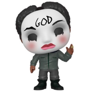 POP FIGURE THE PURGE: GOD
